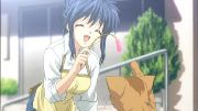 Clannad Invitation