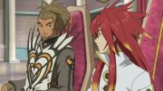 Tales of the Abyss 第1~2話