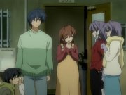 CLANNAD ~AFTER STORY~ 第16話