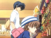 CLANNAD ~AFTER STORY~ 第18話