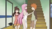 To LOVEる OVA2 - image 21 -