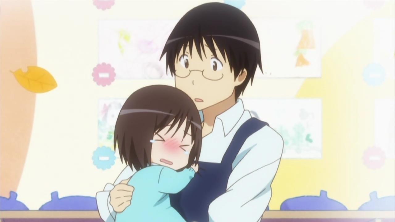 Hanamaru Youchien   ep09 041 - Hanamaru Kindergarten Episode 1