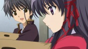 FORTUNE ARTERIAL -赤い約束- - image 11 -