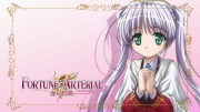 FORTUNE ARTERIAL -赤い約束- - image 17 -