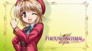 FORTUNE ARTERIAL -赤い約束- - image 18 -