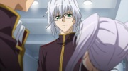 FORTUNE ARTERIAL -赤い約束- - image 20 -