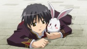 FORTUNE ARTERIAL -赤い約束- - image 27 -