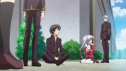FORTUNE ARTERIAL -赤い約束- - image 30 -