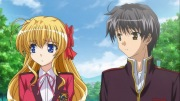 FORTUNE ARTERIAL -赤い約束- - image 36 -