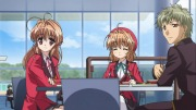 FORTUNE ARTERIAL -赤い約束- - image 37 -