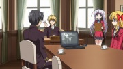 FORTUNE ARTERIAL -赤い約束- - image 67 -