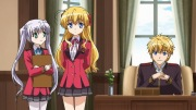 FORTUNE ARTERIAL -赤い約束- - image 77 -