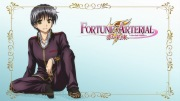 FORTUNE ARTERIAL -赤い約束- - image 95 -