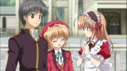 FORTUNE ARTERIAL -赤い約束- - image 115 -