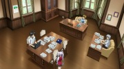 FORTUNE ARTERIAL -赤い約束- - image 128 -