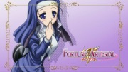FORTUNE ARTERIAL -赤い約束- - image 140 -