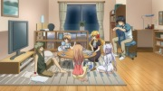 FORTUNE ARTERIAL -赤い約束- - image 183 -