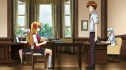 FORTUNE ARTERIAL -赤い約束- - image 204 -