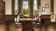 FORTUNE ARTERIAL -赤い約束- - image 206 -