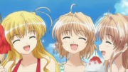 FORTUNE ARTERIAL -赤い約束- - image 215 -