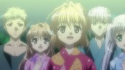 FORTUNE ARTERIAL -赤い約束- - image 226 -