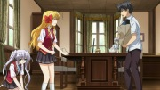 FORTUNE ARTERIAL -赤い約束- - image 236 -