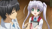 FORTUNE ARTERIAL -赤い約束- - image 254 -