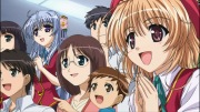 FORTUNE ARTERIAL -赤い約束- - image 294 -