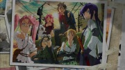 学園黙示録 HIGHSCHOOL OF THE DEAD  OVA - image 1 -