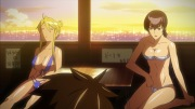 学園黙示録 HIGHSCHOOL OF THE DEAD  OVA - image 48 -