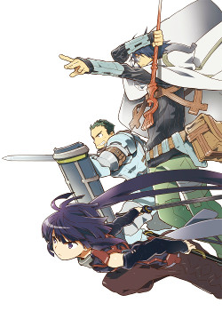 Image - Log Horizon