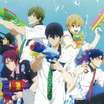 Free! -Eternal Summer- OVA