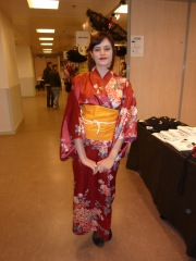 Japan Event 2010 - image 15 -