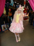 Japan Event 2013 - cosplay 1 -