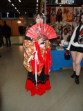 Japan Event 2013 - cosplay 2 -