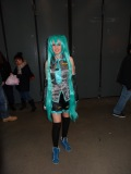 Japan Event 2013 - cosplay 4 -