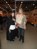 Japan Event 2013 - cosplay 6 -
