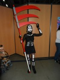 Japan Event 2013 - cosplay 13 -