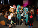 Japan Event 2013 - cosplay 14 -