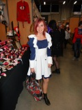 Japan Event 2013 - cosplay 15 -