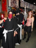Japan Event 2013 - cosplay 17 -