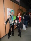 Japan Event 2013 - cosplay 18 -