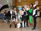 Japan Event 2013 - cosplay 20 -