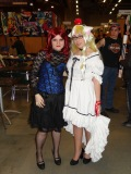Japan Event 2013 - cosplay 22 -