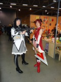 Japan Event 2013 - cosplay 24 -