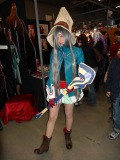 Japan Event 2013 - cosplay 43 -