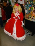 Japan Event 2013 - cosplay 58 -