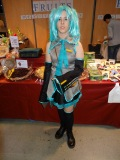 Japan Event 2013 - cosplay 59 -