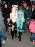 Japan Event 2013 - cosplay 61 -