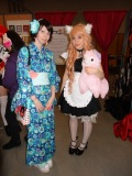 Japan Event 2013 - cosplay 77 -